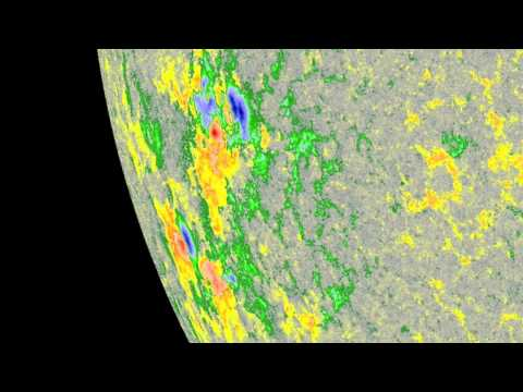 Major Storm Watch USA/Mexico - 3 Delta Class Sunspots [6.30.2014]