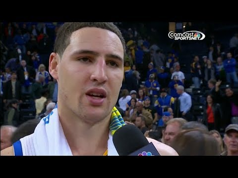 Klay Thompson Full Highlights vs Raptors (2013.12.03) - 22 Points, 7 Assists, 6 Threes