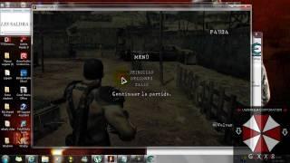 Como Tener El Lanzagranadas Infinito En Resident Evil 5