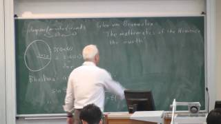 MathHistory5a: Number theory and algebra in Asia