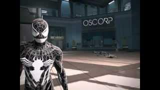 The Amazing Spider-Man Amazing VENOM Skin