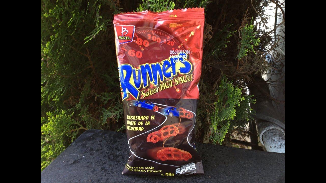 chip runner