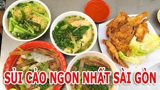 NGON NỨC TIẾNG SỦI CẢO HÀ TÔN QUYỀN - TRỨ DANH CỦA NGƯỜI HOA TẠI SÀI GÒN| Cuộc sống Sài Gòn