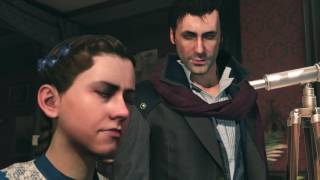 Sherlock Holmes: The Devil's Daughter - Sztori Trailer