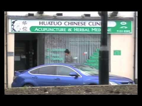 華佗 Hautuo Acupuncture (Short Documentary)