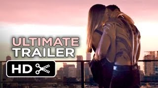Divergent - Ultimate Dystopian Thriller Trailer (2014) - Shailene Woodley Movie HD