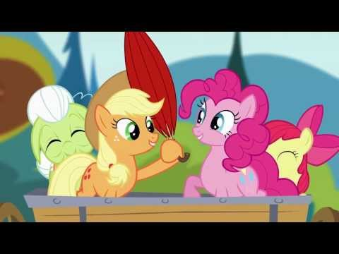 My Little Pony: Friendship is Magic - Apples to the Core (Reprise) [1080p],