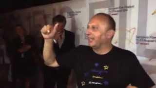 Vodena završnica 20. Sarajevo Film Festivala: Pogledajte ledenog Mirasada Purivatru