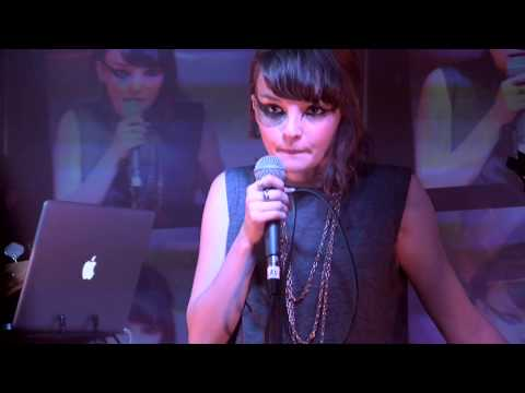 Thumbnail of video CHVRCHES // The Mother We Share // Live
