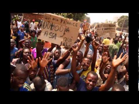 Michel Djotodia To Live In Exile In Benin