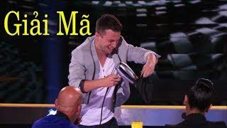 [TPS] - Giải mã ảo thuật làm mất iPhone của Mat Franco tại America's Got Talent 2014