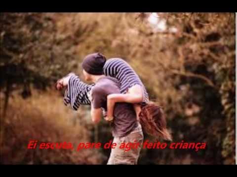 Paula Fernandes - Não fui eu (com letra)