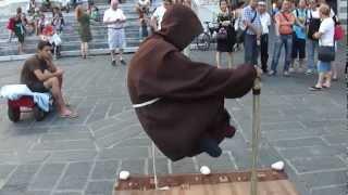 Street Levitation