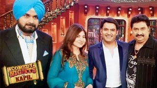 Comedy Nights With Kapil Alka Yagnik & Kumar Sanu 24th May