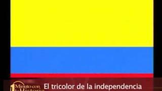 La Bandera Del Ecuador Un Minuto Con La Historia
