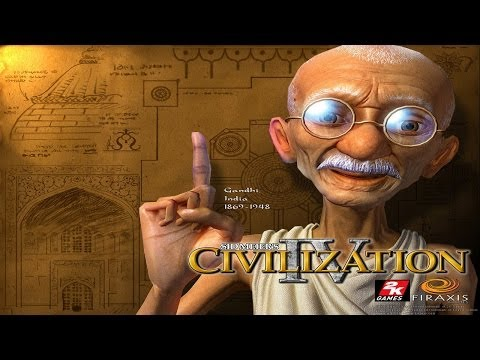 news: Why Civilization IV Is My Favorite Game