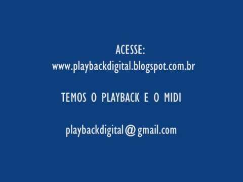 BANDA SOM E LOUVOR - FESTA DE CRENTE Playback