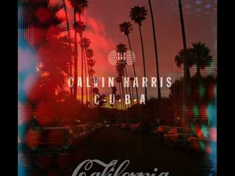 Sia vs Calvin Harris - California Dreamin' vs C.U.B.A. (AL2 Mashup)