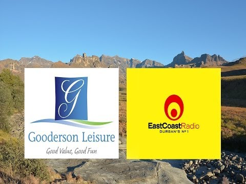 Gooderson Leisure and East Coast Radio, KZN Durban Tourism  - Photos of Africa