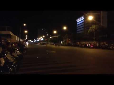 Vũng Tàu Cảng Vietso 2/9/13 phần 2 ( EX,Mio,Xipo)