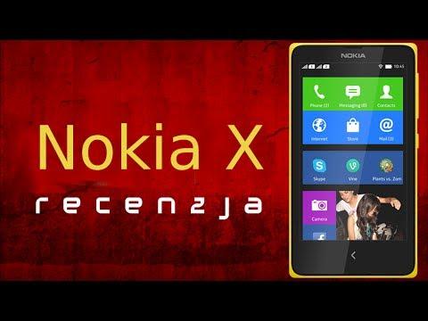 Recenzja Nokia X   TEST PL [Mobileo #79]