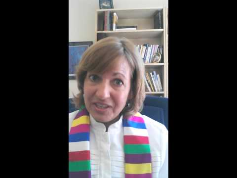NALT for Covenant Network - Presbyterian Minister Mary Lynn Tobin