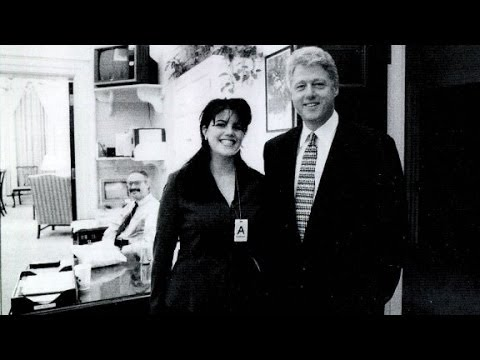 Monica Lewinsky steps back in the spotlight