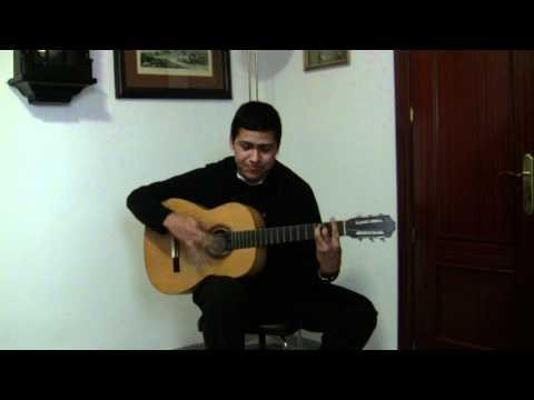 La Tula Cuecho, de Carlos Mejía Godoy