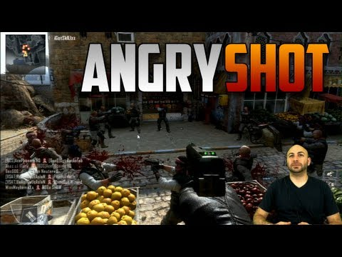 Angry Shot Mode - Once You Pop...