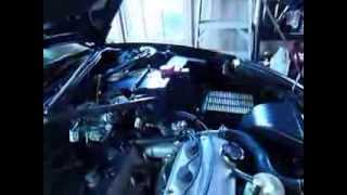 Club 3g 2000-2005 Eclipse: Upper And Lower Intake Manifold
