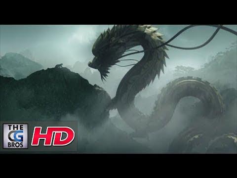 CGI VFX Spot 1080p HD: