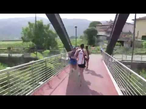 Copertina video Quarta tappa
