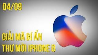 iPhone 8 đã có thư mời chính thức, Galaxy J7+ camera kép trình làng