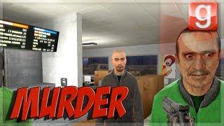 "Murder #7 ""McDonald's!"" w/ KSI, Miniminter, Vikkstar, Zerkaa & Behzinga"