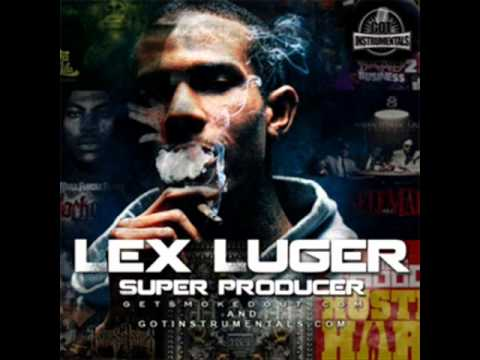 Lex Luger Trap Beat 2011 ( Prod.Tehk)