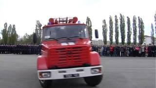 У ХНУВС відбулись заходи з нагоди 30-ї річниці аварії на Чорнобильській АЕС
