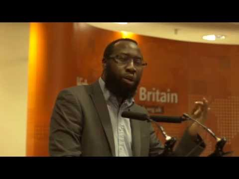 Challenging The Attacks on Islamic Values┇ Jamal Deen┇ Hizb ut-Tahrir