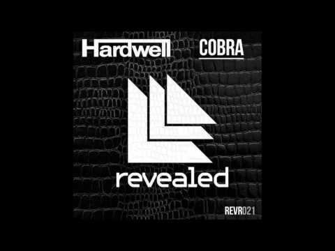 Hardwell - Cobra (Radio Edit) (Official Energy Anthem 2012) OUT NOW!!!!