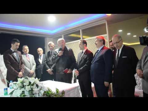 MENGEN TV - Hemşehrimiz eski Devlet Bakanı Kazım OKSAY'dan
