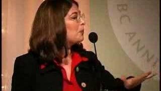 Naomi Klein The Shock Doctrine Part 1 Of 6