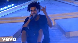 J. Cole - Love Yourz (Official Music Video)