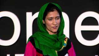 Ted Talks: Shabana Basij-Rasikh: Dare to Educate Afghan Girls