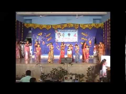 annual day 2012-13