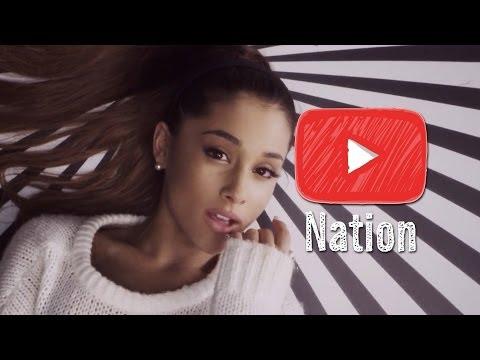 Ariana Grande and Iggy Azalea's BIG Problem! | YouTube Nation | Monday