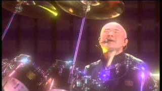 Phil Collins Follow You Follow Me Genesis Live In Rome