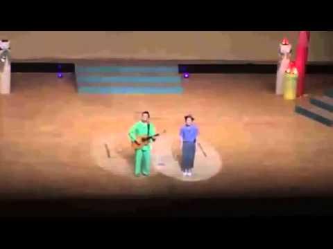 Hài Trường Giang - Chí Tài - Chuyện Đời - diễn ở Nhật Bản