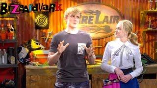 Dirk's Makeover Dare | Bizaardvark | Disney Channel