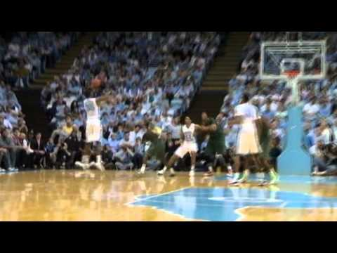 Tar Heels Basketball 2012-13 Preseason Hype Video