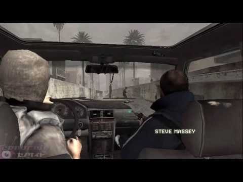 """Call of Duty: Modern Warfare - Reflex Edition (Wii) - Mission """"The Coup"""""""