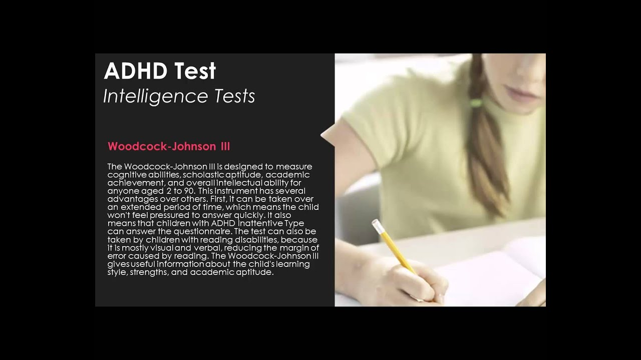 quiz adhd accommodations test